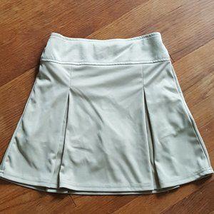 French Toast Uniform Skort  Size 7/8  EUC
